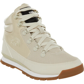 The North Face B-To-B Redx Mesh Scarpe Donna, white/white